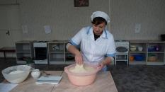 Вдохновение для пекарей (мастер-класс)