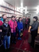 В Государственном архиве ДНР