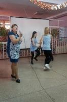 Мы танцуем и поём