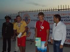 Дима Пожидаев - Чемпион !