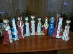 Новогодняя коллекция